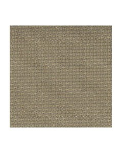Brown grey aïda 5.5 stitches/cm  width 160 cm