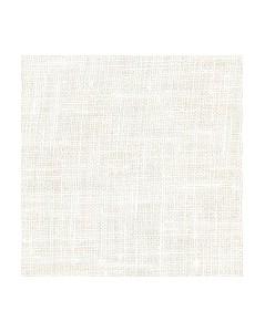 Tissu à broder de lin blanc 22 fils/cm. Laize 150 cm. Pour la broderie traditionnelle. BT22CHB
