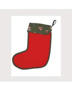 Big Christmas boot