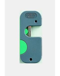 Needle Cassette for Heavy Fabrics