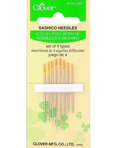 Sashico Needles