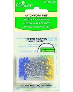 Patchwork Pins