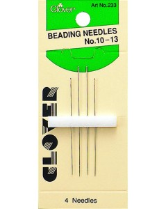 Beading Needles (No. 10-13)