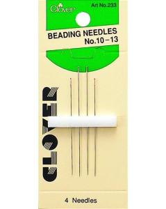 Beading Needles (No. 10-13)