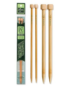 TAKUMI Bamboo Knitting Needles 23 cm