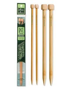 TAKUMI Bamboo Knitting Needles 23 cm