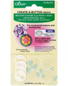 Create-A-Button (Mesh)