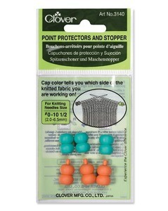Point Protectors and Stoppers