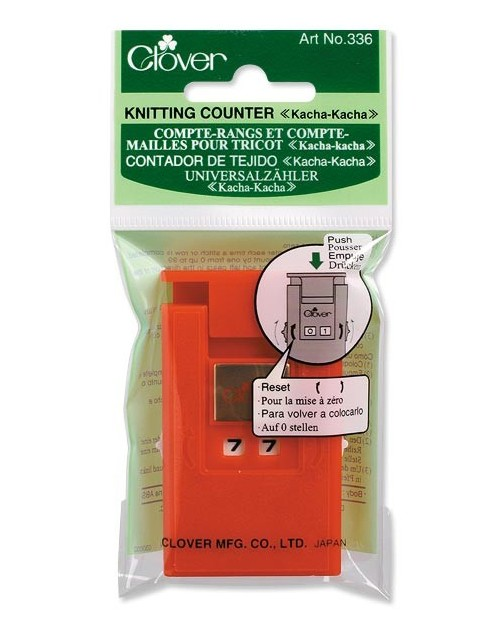 Knitting Accessories Knitting Counter KACHA-KACHA