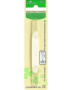 Double Needle Threader