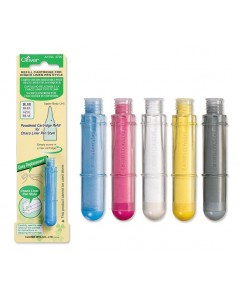 Refill Cartridge for Chaco Liner Pen Style (Blue)
