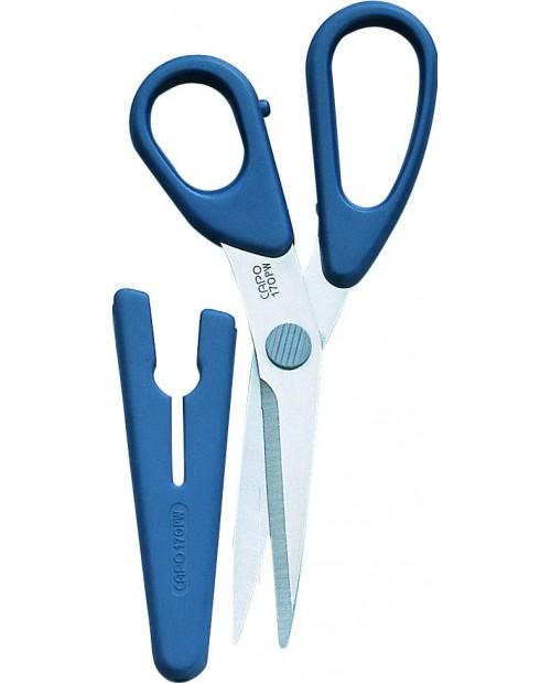 Patchwork Scissors