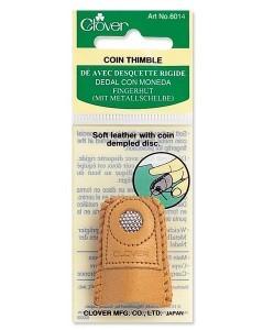Coin Thimble