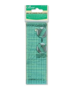 Patchwork Ruler