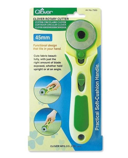 Clover Rotary Cutter (45 mm)
