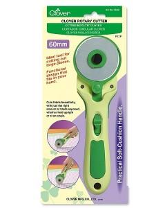 Clover Rotary Cutter (60 mm)