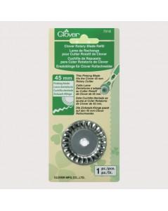 Clover rotary blade refill