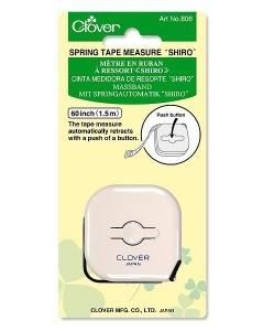 Spring Tape Measure SHIRO