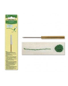 Embroidery Stitching Tool Needle Refill (1-Ply Needle)