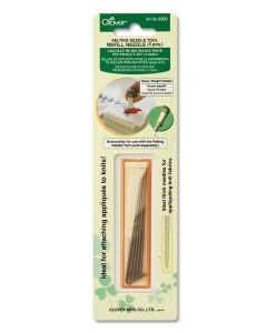 Felting Needle Tool Refill Needle (Heavy Weight Needle