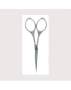 Scissors flowers
