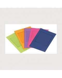 5 cards with envelopes