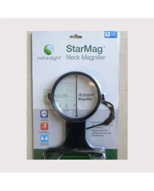 Simple Neck Magnifier