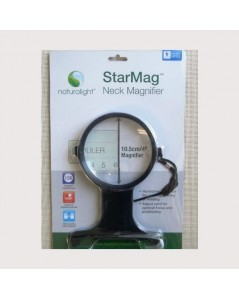 Simple Neck Magnifier