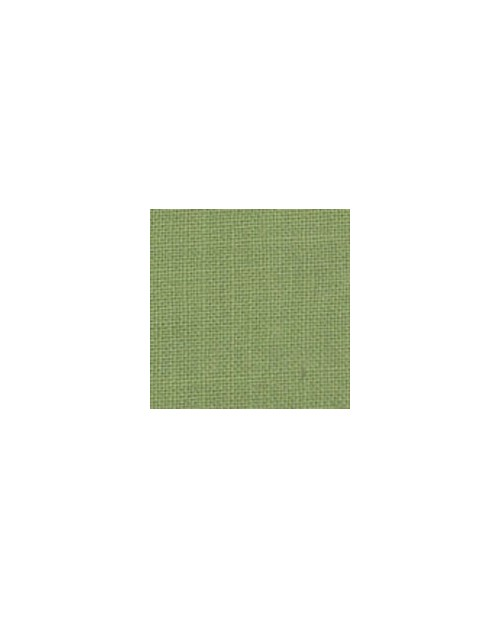 Almond linen evenweave 12 threads/cm width 140 cm