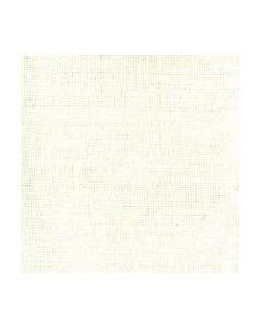 Bleached linen evenweave 14 threads/cm width 140 cm