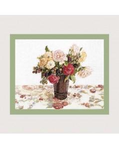 Roses and Rasperries