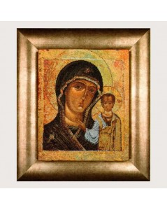 Holy Virgin of Kazan