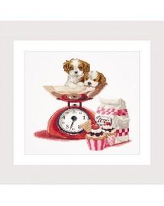 Baking Puppy