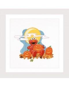 Sesame street Halloween