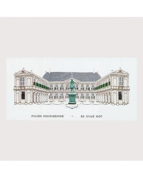 Palace NOORDEINDE