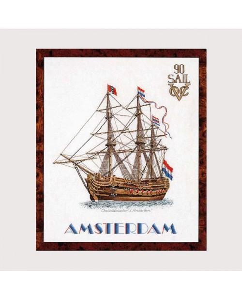 Sail Amsterdam 90