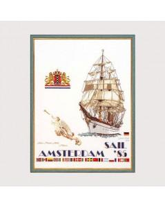 Sail Amsterdam 85