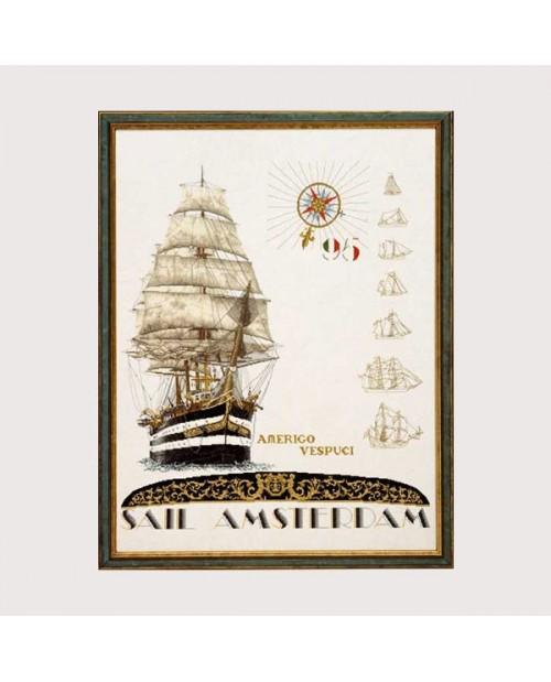Sail Amsterdam 95