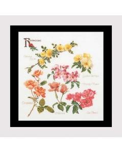 Rose Panel