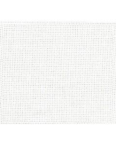 White Hardanger 9 stitches/cm  width 150 cm