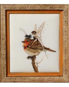 The Robin's Fairy