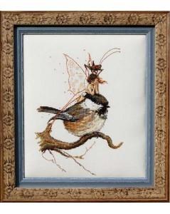 The Tit's Fairy