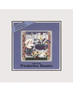Windowsbox Bunnies