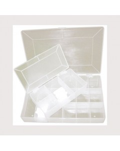 Box thread organiser
