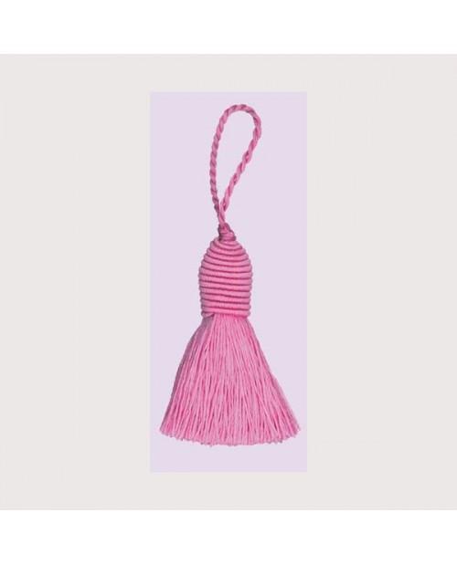 Pink bobble
