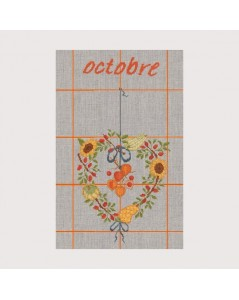 October cloth