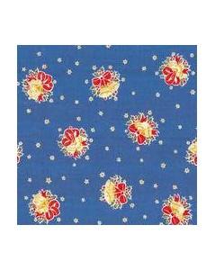 Chritmas fabric 1  width 120 cm