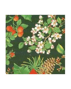 Chritmas fabric 4  width 110 cm