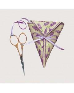 Scissor keep Lavender