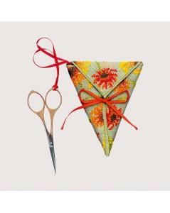 Scissor keep Helenum